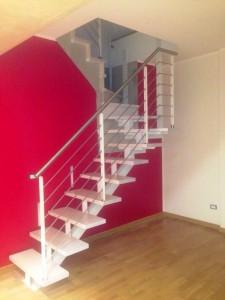 Ristrutturazioni appartamenti e interni Milano Famagosta
